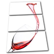 Glass Red Wine Red Food Kitchen - 13-0044(00B)-TR32-PO